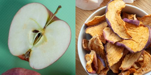 Macrostax Apple vs. Apple Chips