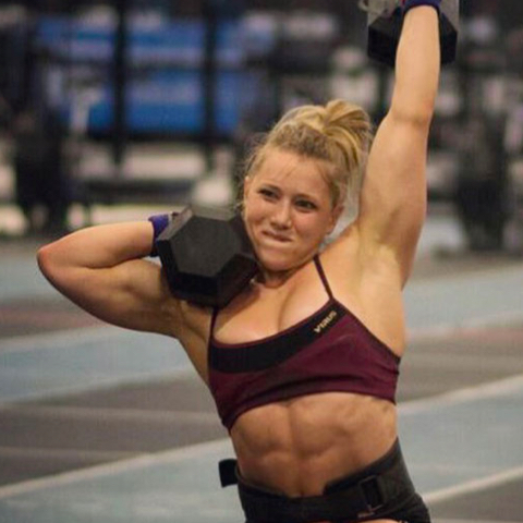 Alexis Johnson profile
