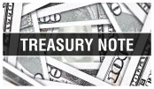 Treasury note