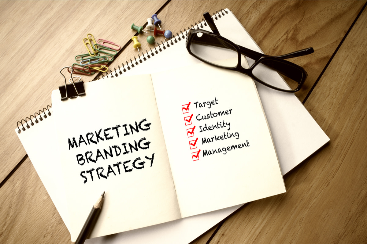 Marketing Branding Strategy