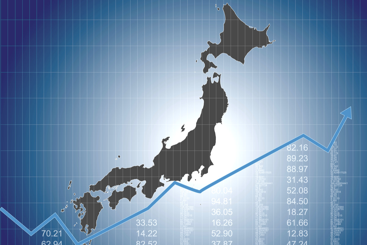 The Japanese Finance And Economy