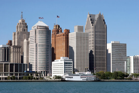 detroit skyline long term