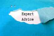 Expert advice from conference