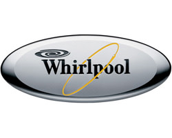 Whirlpool Corporation logo