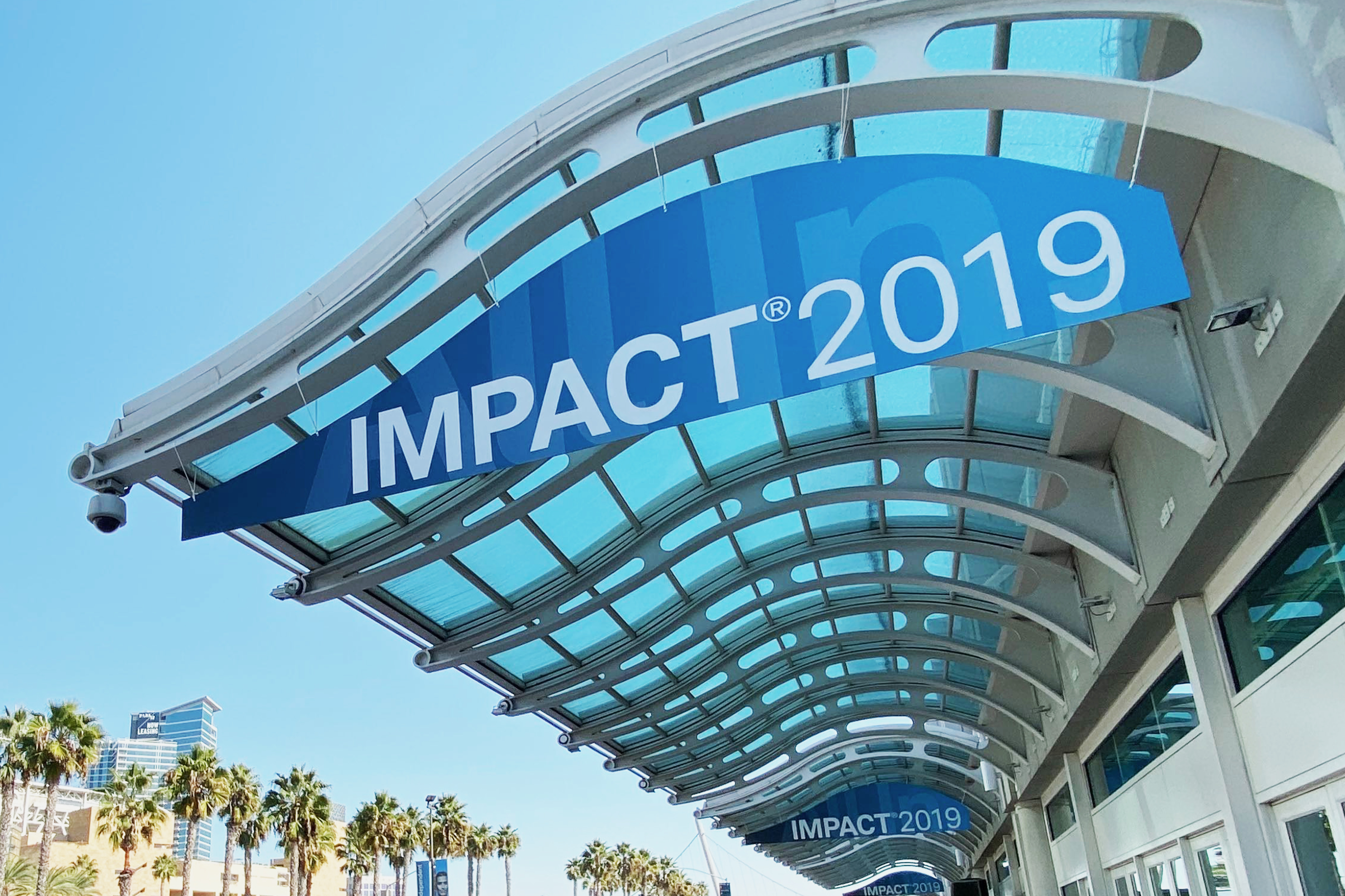 IMPACT 2019 Conference
