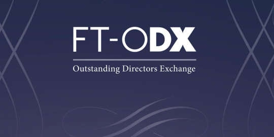2017 FT-ODX Out - Directors Exchange Palo Alto