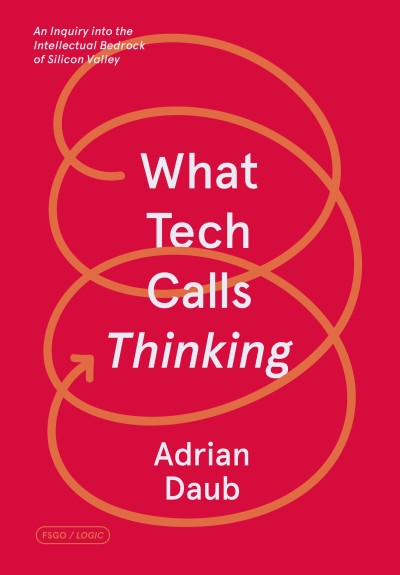 what-tech-calls-thinking-cover