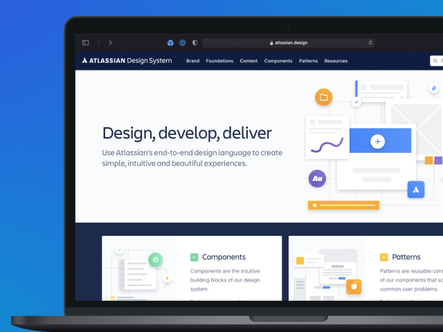 Atlassian's Atlaskit