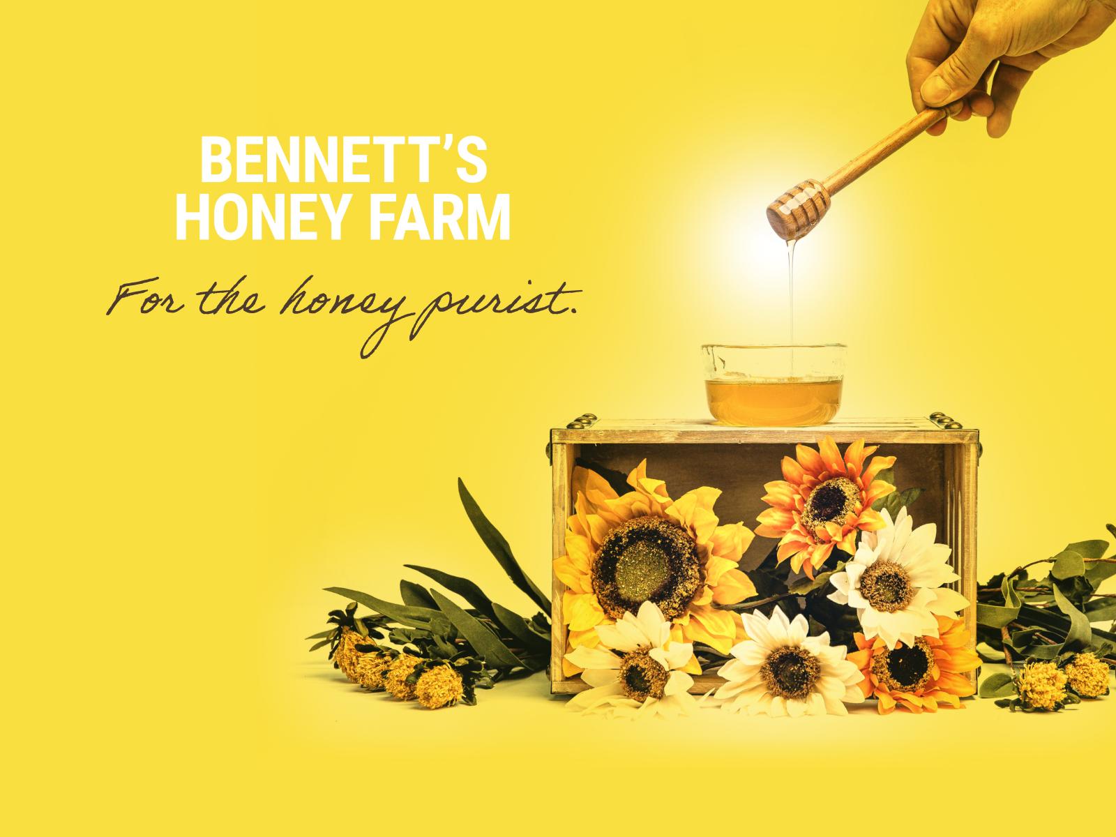 Bennett's Honey