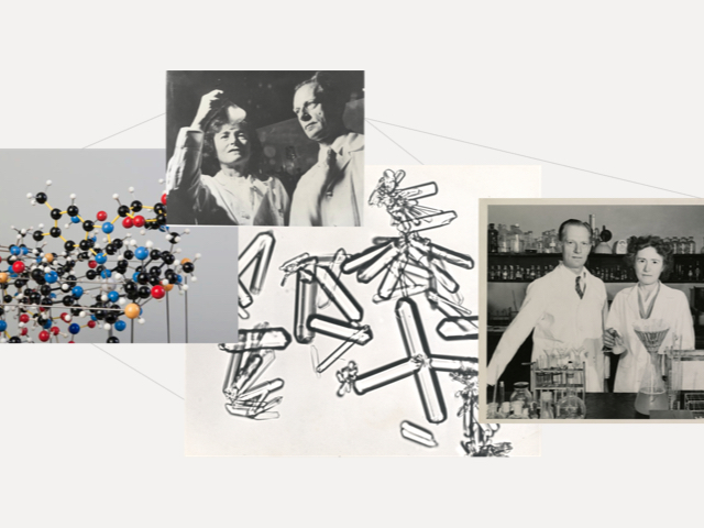 The Nobel Prize - Women Who Changed Science