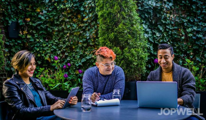 Jopwell Launches Latinx Stock Photo Collection (Techqueria Cofounder Featured)