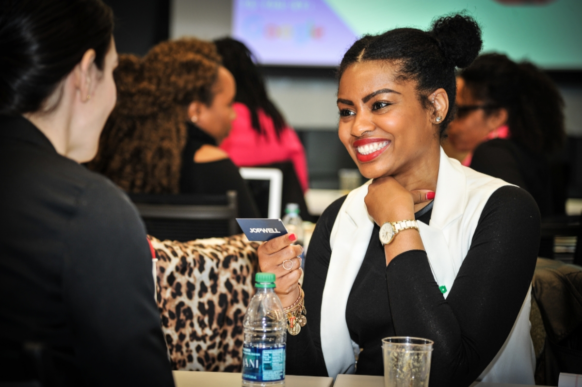 Top Takeaways From Successful Black Female Entrepreneurs
