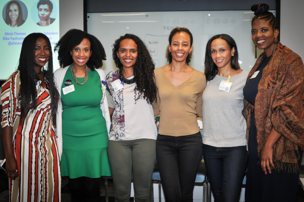 BlackWomenTalkTech