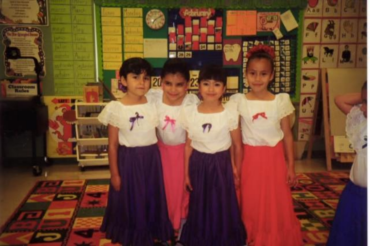 Analisa-PreK, Charro Days