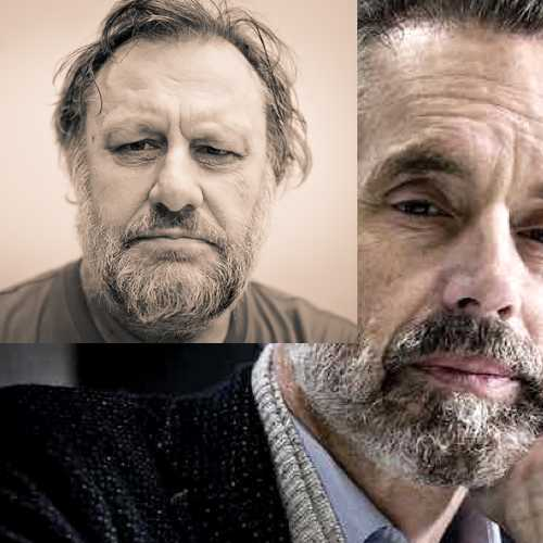Zizek vs Jordan Peterson