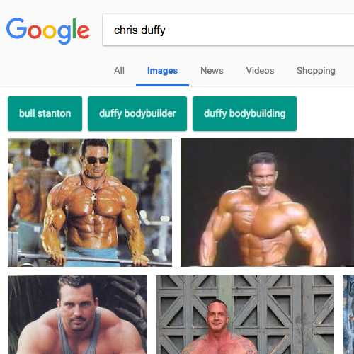 Chris Duffy