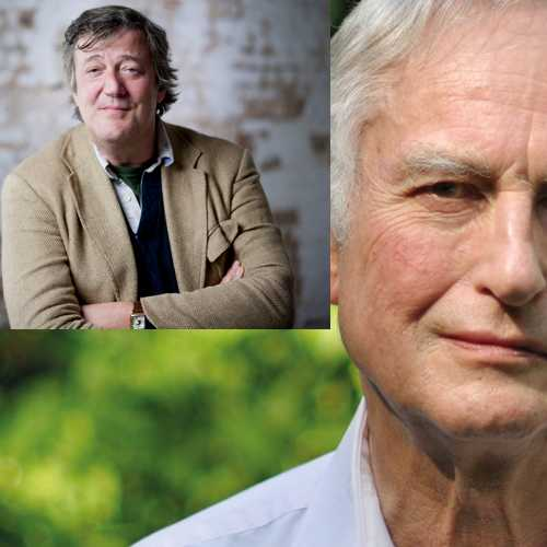 Stephen Fry vs Richard Dawkins