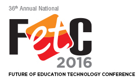 Cogent Education, Inner Voice & LightUp Announced as Winners of FETC 2016 Goldfish Tank Innovators Competition!