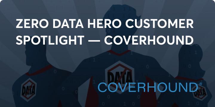 Zero data hero Coverhound blog image