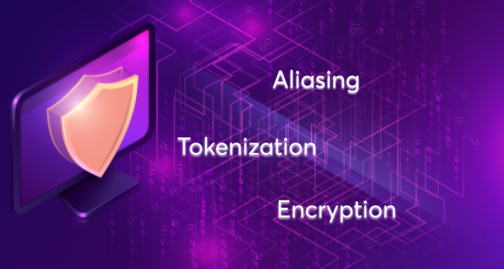 Tokenization-vs-encryption-vs-aliasing