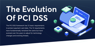 The Evolution to PCI DSS 4.0