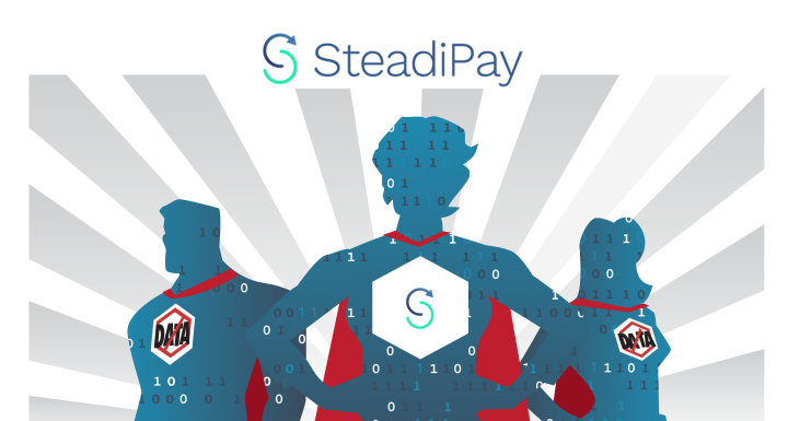SteadiPay - Zero Data Hero