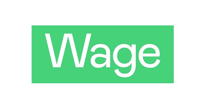 Wage logo