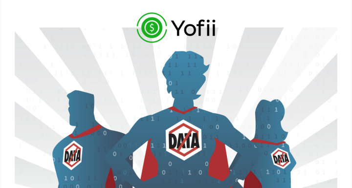 yofii zero data hero