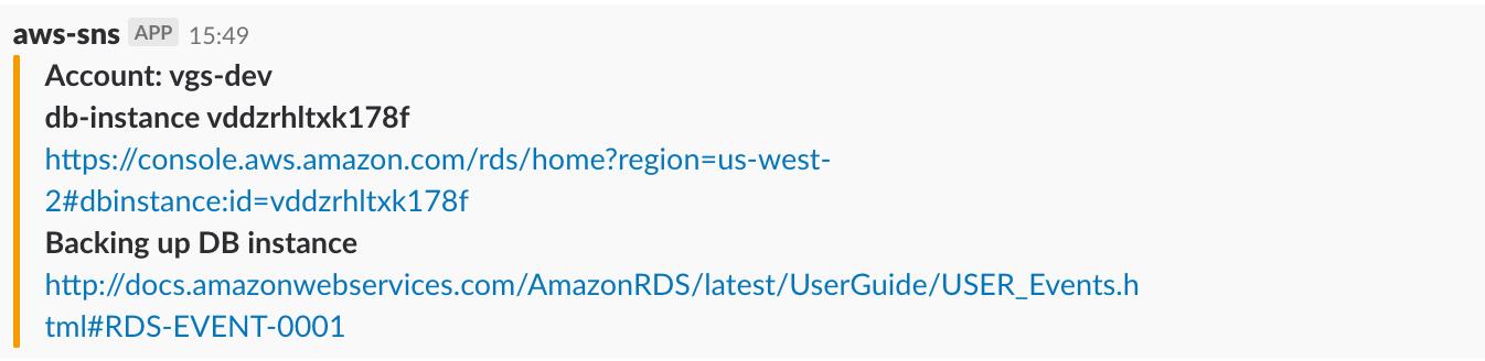 PostgreSQL Deadlock Monitoring in AWS | Very Good Security