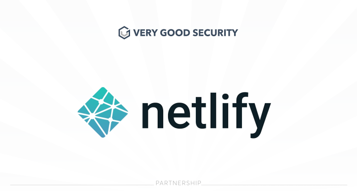 Netlify and VGS logos for hero image