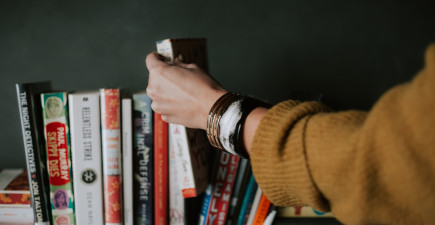 20 Must-Read Books for Career Changers