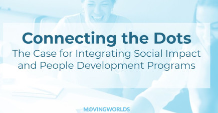 The Case for Integrating Social Impact Programs eBook