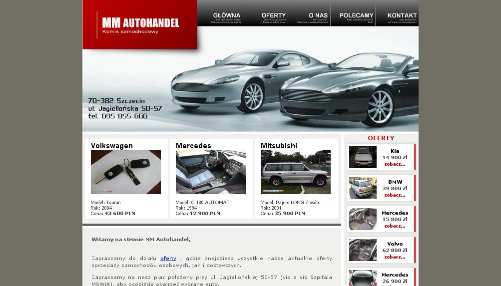 MM Autohandel