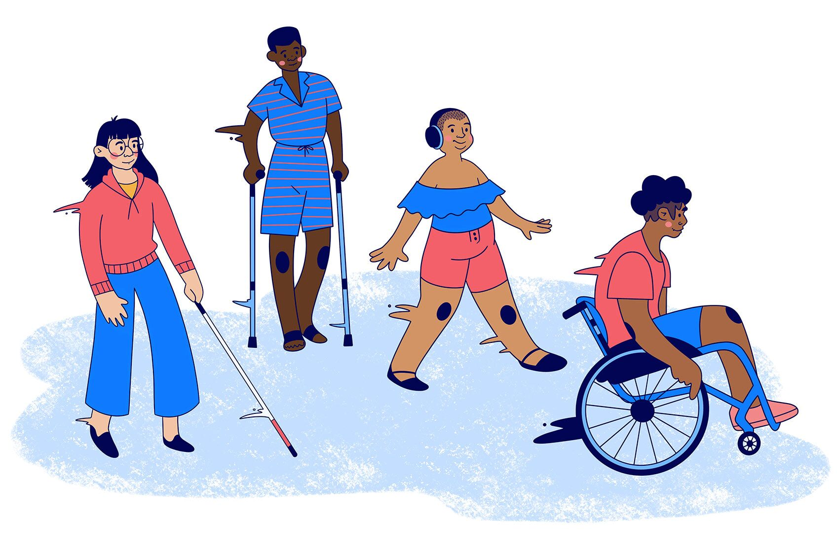 How Remote Work Impacts Employees With Disabilities