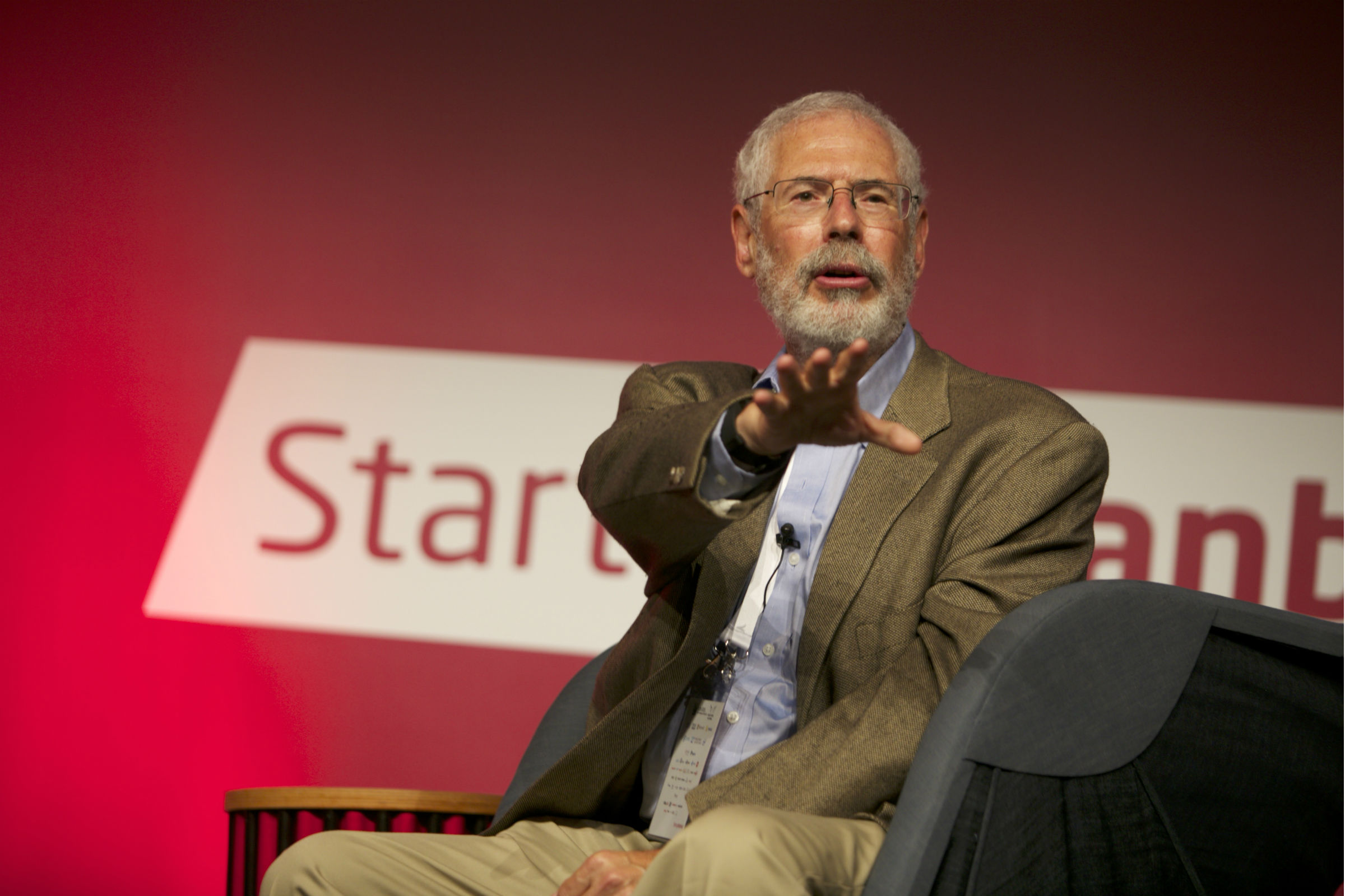 Steve Blank: How To Keep Your Job As Your Startup Grows