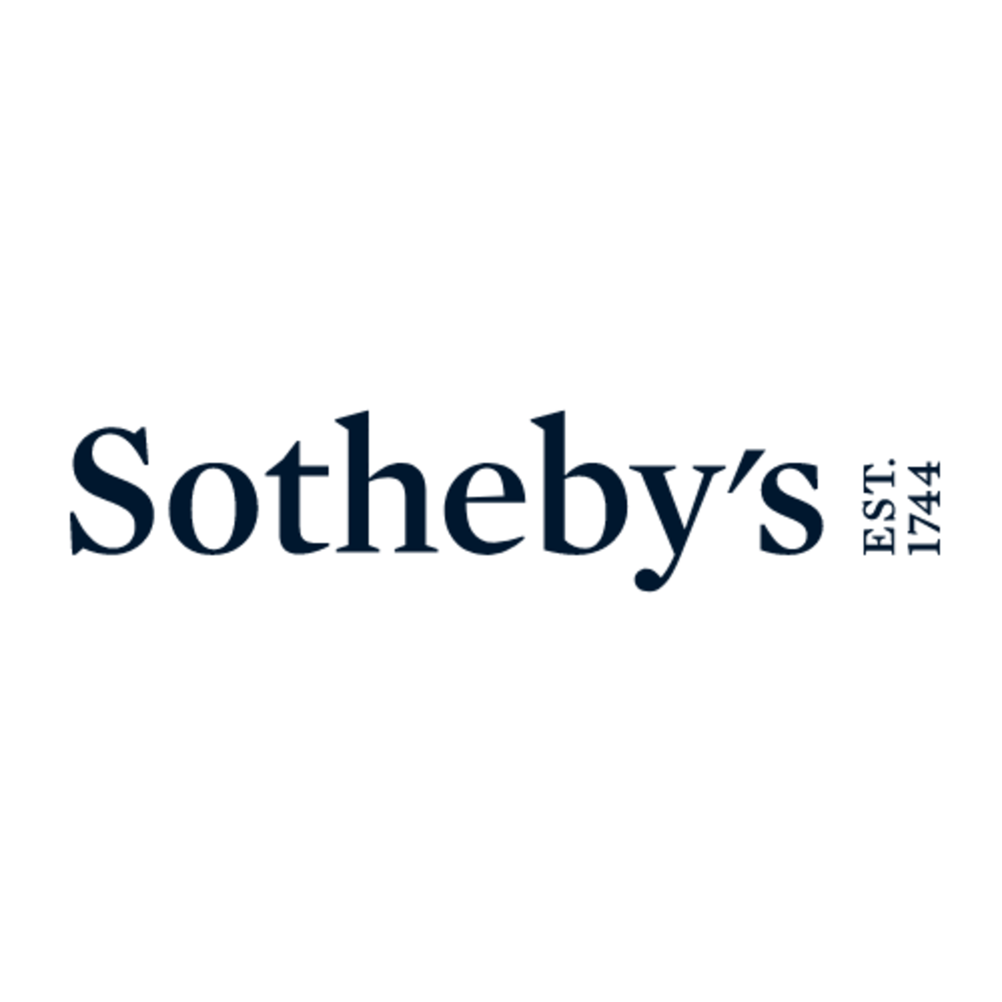 Eleni Apostolou from Sotheby's speaking about Relieve Furniture