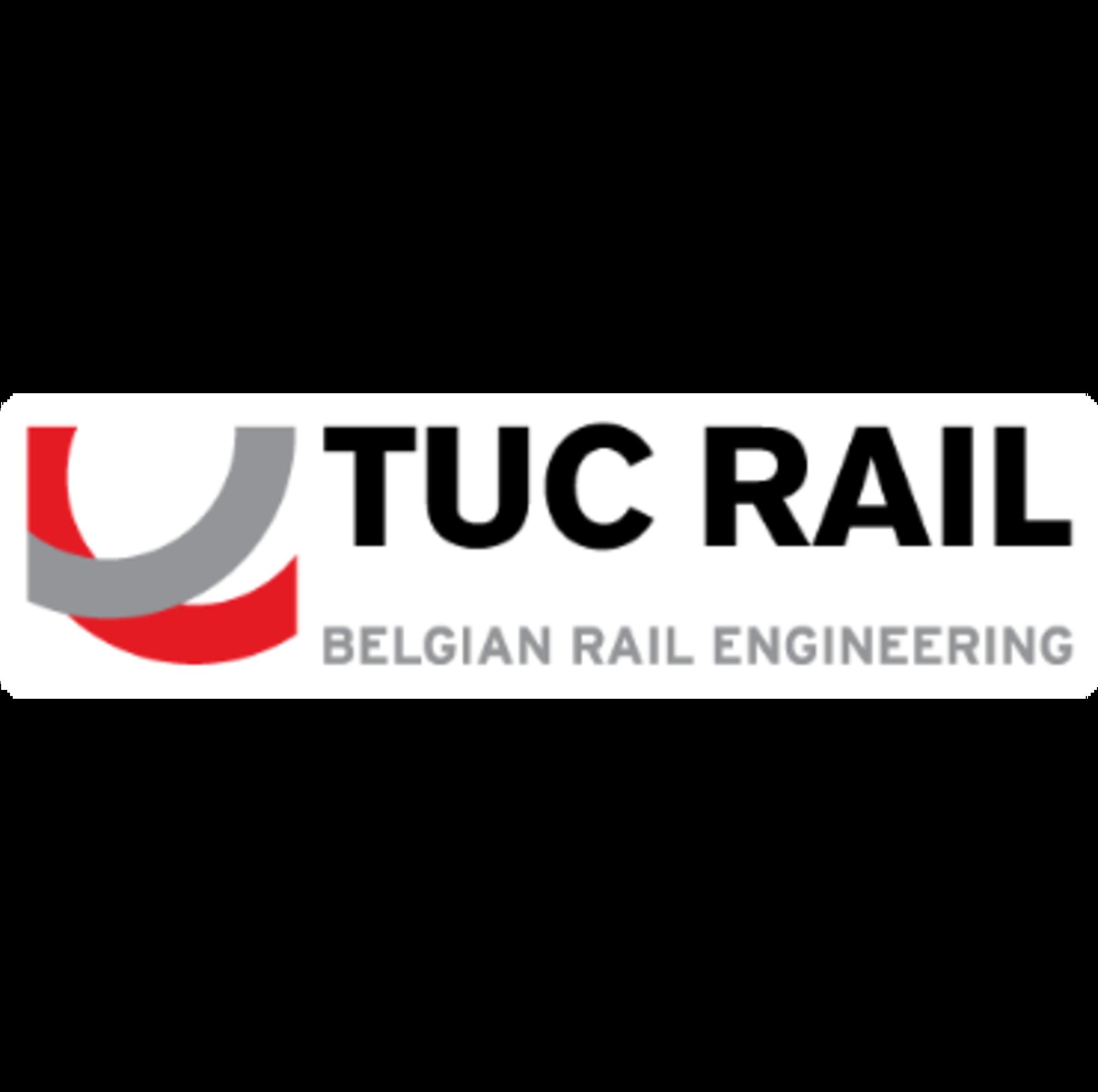 tucrail logo