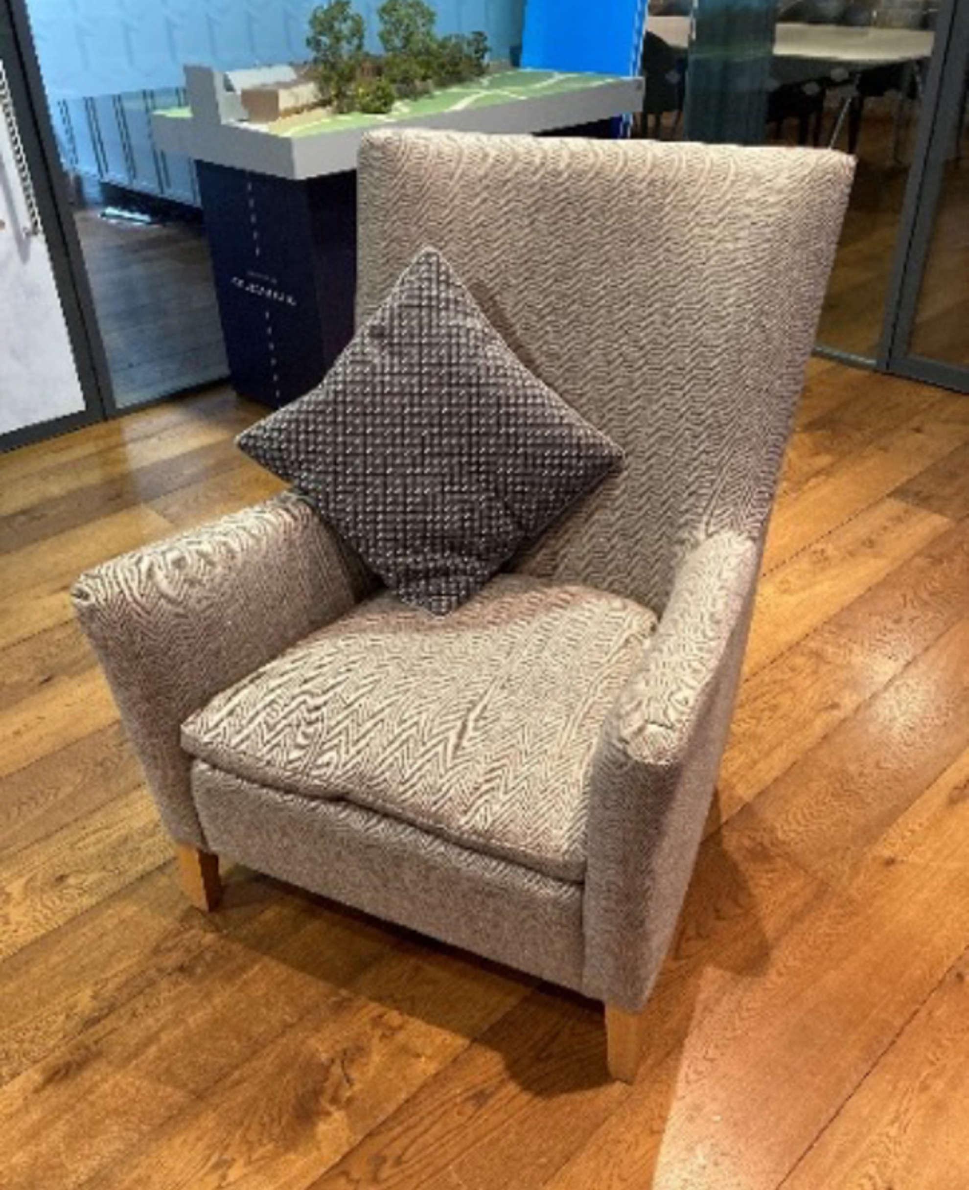 Relieve Furniture