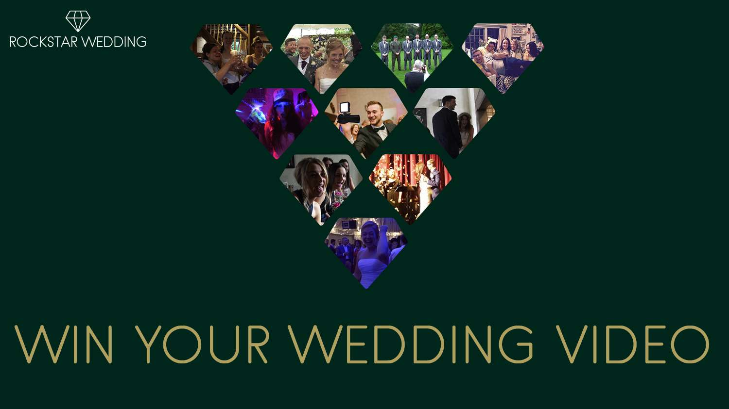 COMPETITION | Win your wedding video!