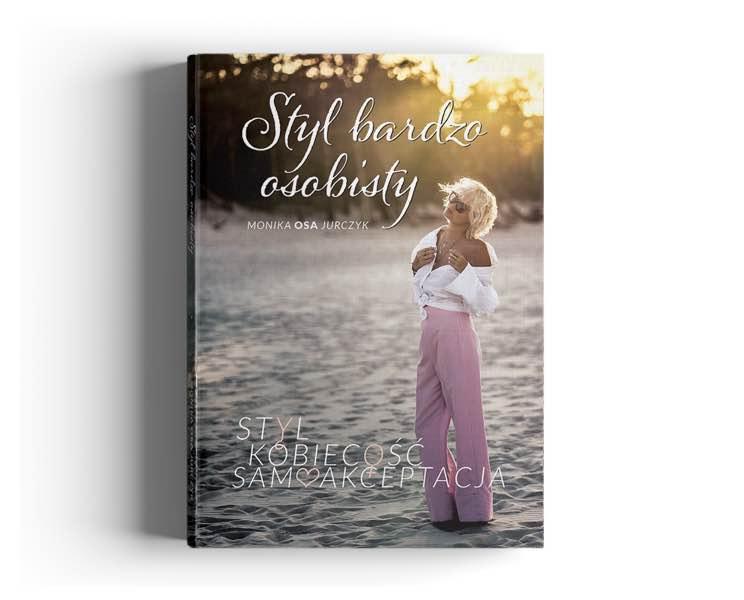 Książka Styl Bardzo Osobisty