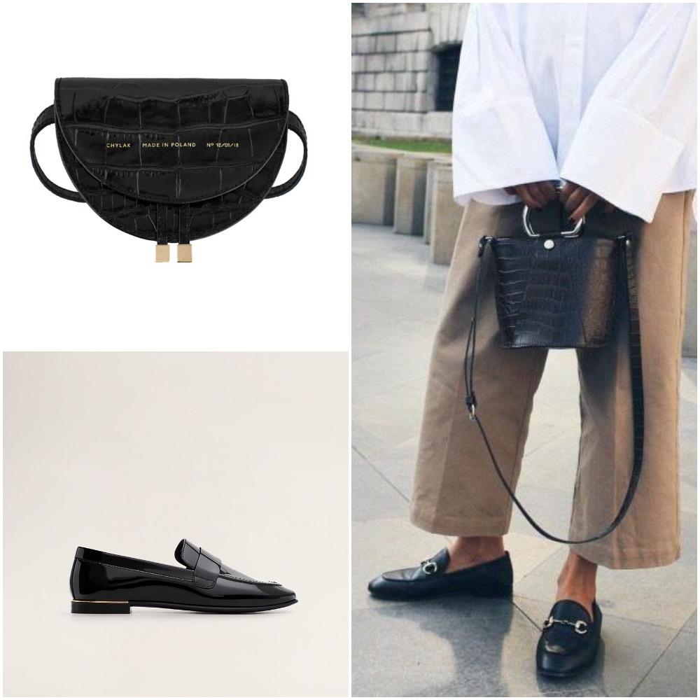Jak dobrać torebkę do butów ? personalstylist