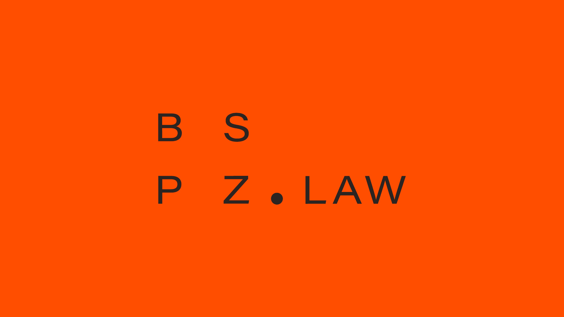 BSPZ.LAW