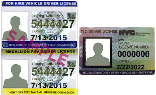 Licencia de vehículos contratistas