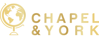 chapel & york logo
