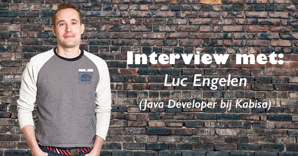 interview met luc engelen social media