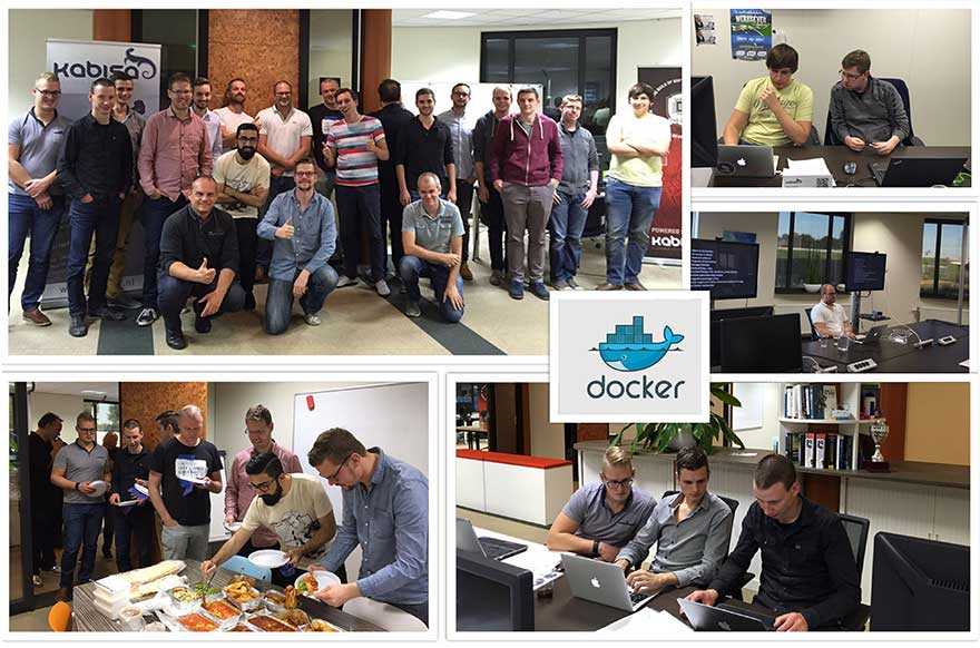 docker-workshop