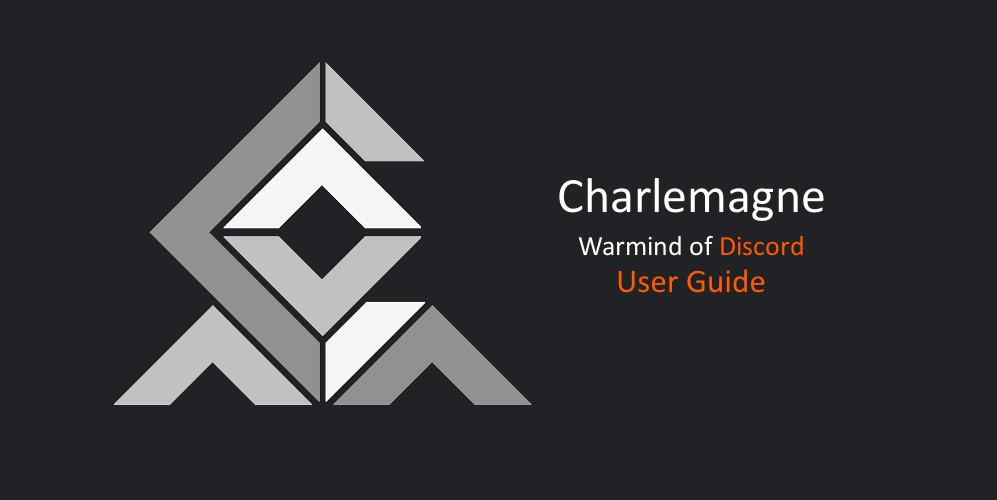 Charlemagne, Destiny Warmind