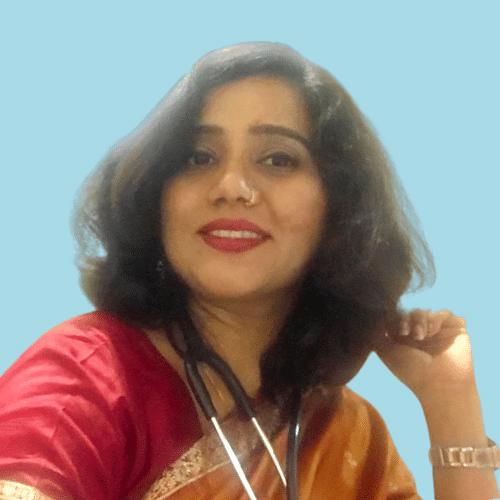Dr. Rashmi Shrivastava