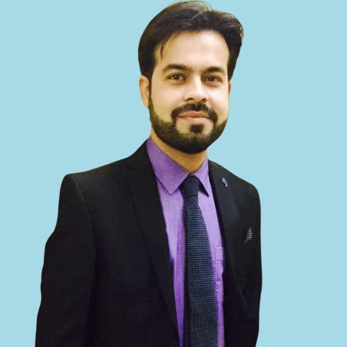 Dr. Ashish Amrani