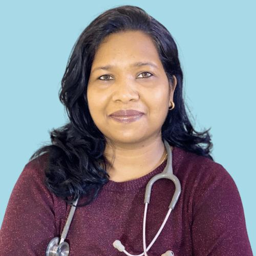Dr. Shweta Chopra